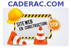 Caderac Logo